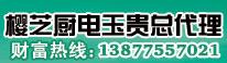 樱芝厨电玉林贵港总代理-共发电器经营部