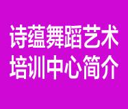 诗蕴舞蹈艺术 培训中心简介