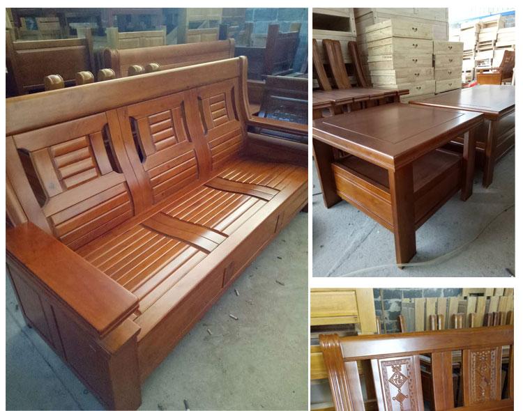 玉林森橡家具厂橡木家具 森橡木业